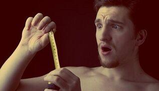 Kaip padidinti varpa per 9 metus Padidinkite nari 1 2 cm