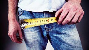 Kaip padidinti vyru nario dydi