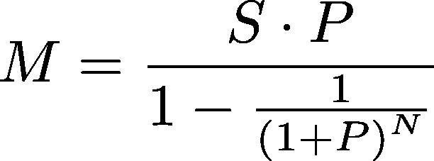 Nario dydzio skaiciavimo formule