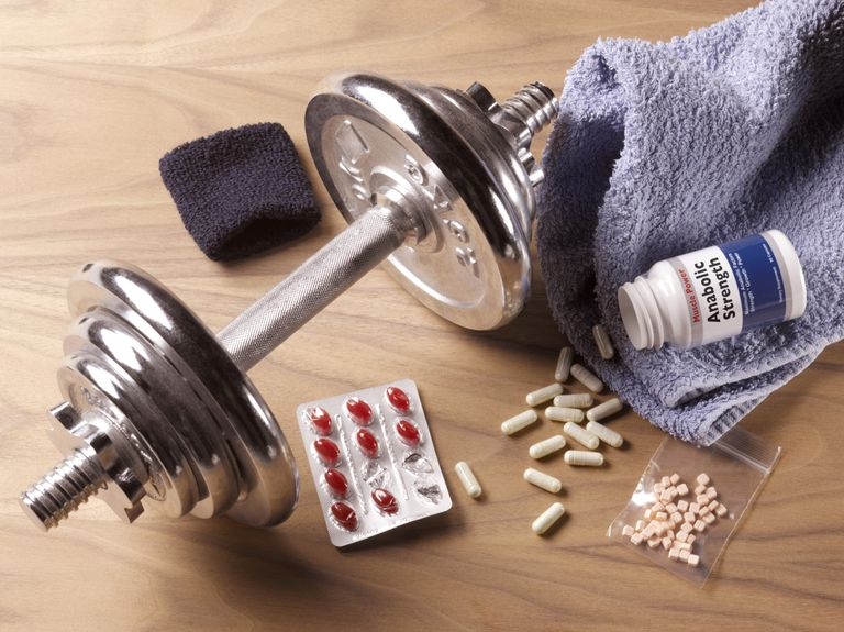 Padidinkite nario is steroidu Nario dydzio pirstu