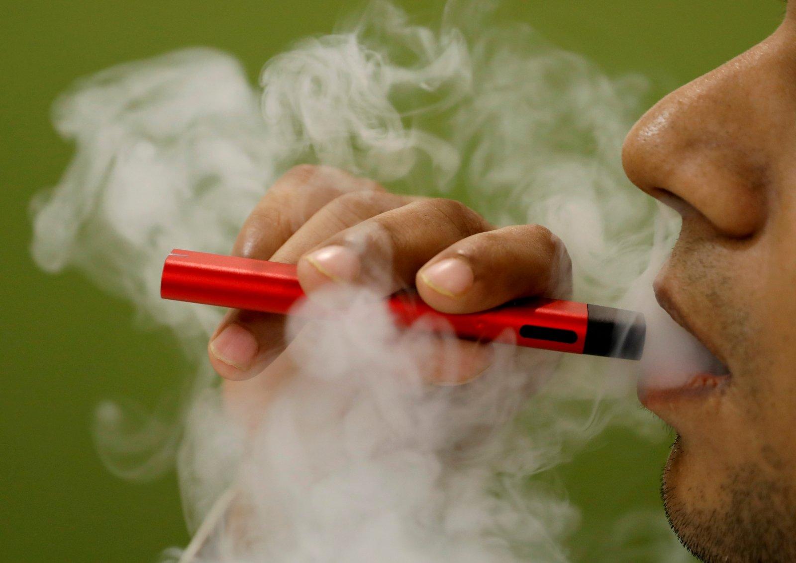 Ar cigaretes veikia nario dydi Koks storis yra vyru narys