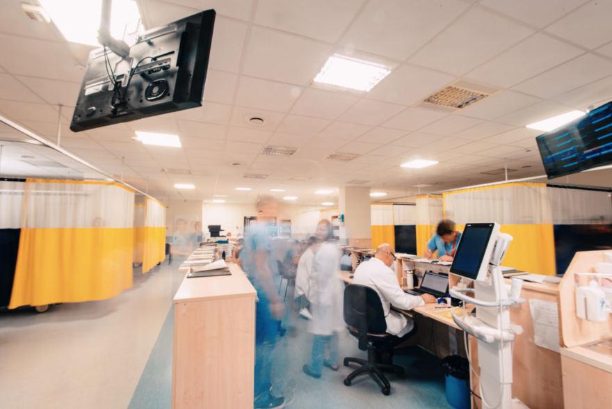 Klinikose, kuriose galite padidinti nari