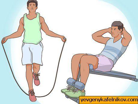 Kokie pratimai padaryti, kad padidintumete nario vaizdo irasa Padidinkite varpos dydzio