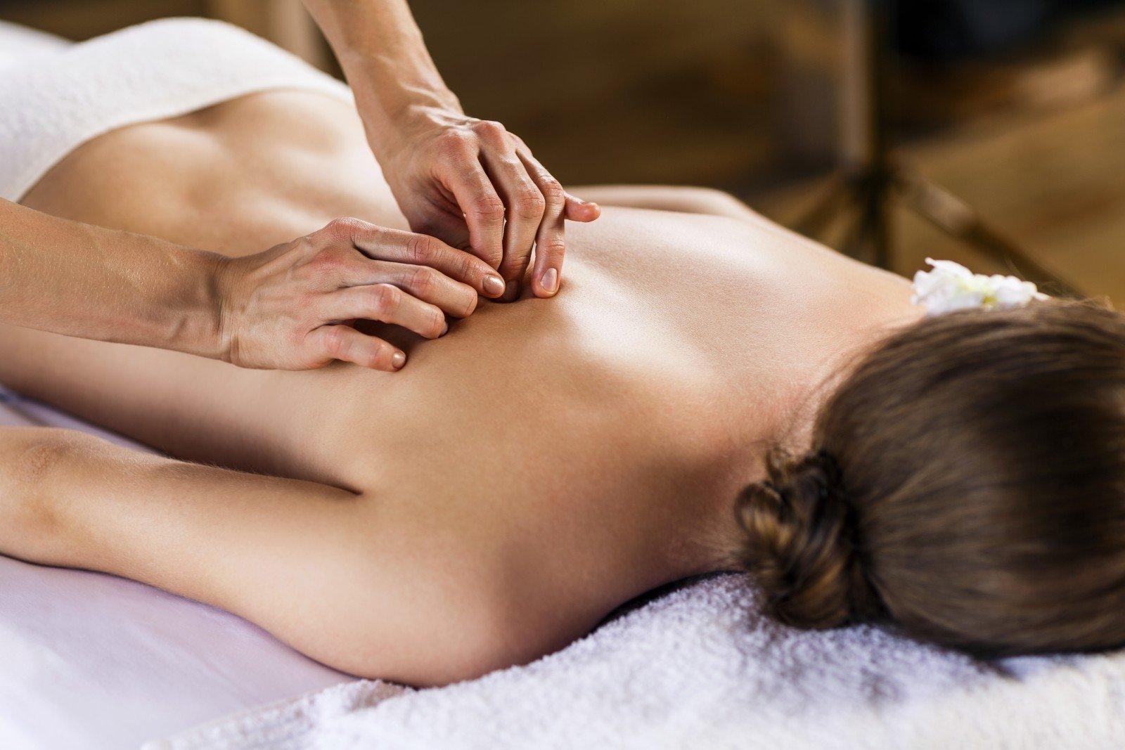 Padidinkite narius su masazu Kaip padidinti savo nari 1 diena