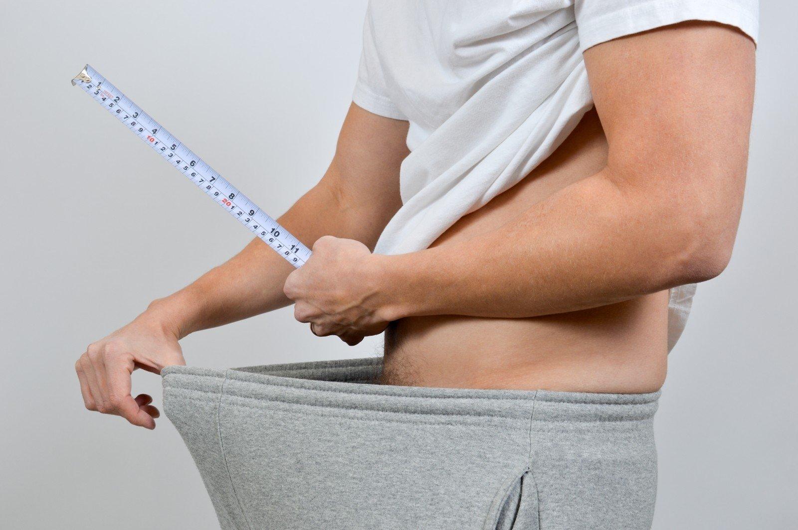 Paprastai varpos dydziai Kaip padidinti vaiko dydi