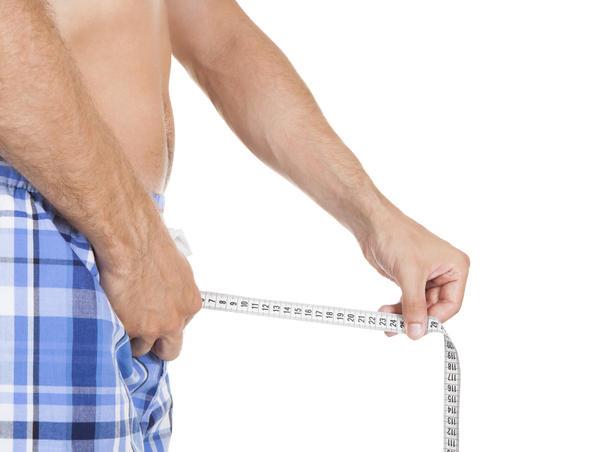 Penio dydis per 12-13 metu
